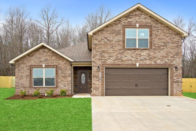 107 Rossview Place, Clarksville, TN 37043 (MLS #1913143) :: Hannah Price Team