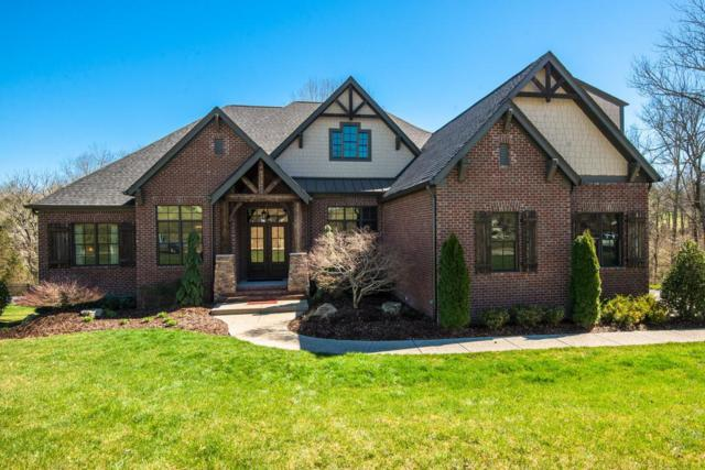 1849 Burland Crescent, Brentwood, TN 37027 (MLS #1913207) :: The Kelton Group