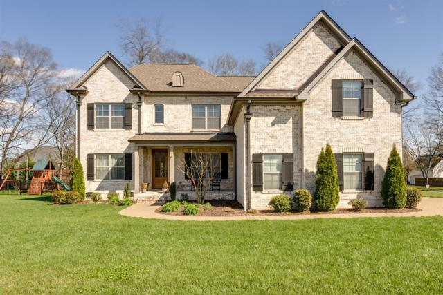 2009 Autumn Ridge Way, Spring Hill, TN 37174 (MLS #1913233) :: The Kelton Group