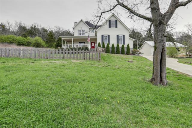 3266 Boyd Mill Ave, Franklin, TN 37064 (MLS #1913263) :: The Kelton Group