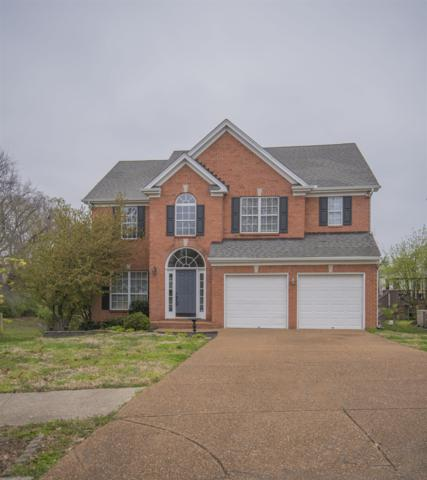 204 Toliver Ct, Franklin, TN 37067 (MLS #1913300) :: The Kelton Group