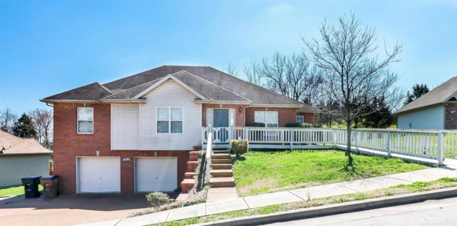 1709 Hickory View Ct, Antioch, TN 37013 (MLS #1913351) :: NashvilleOnTheMove   Benchmark Realty
