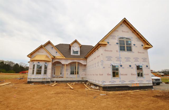 125 Springfield Dr. #125-C, Lebanon, TN 37087 (MLS #1913359) :: DeSelms Real Estate
