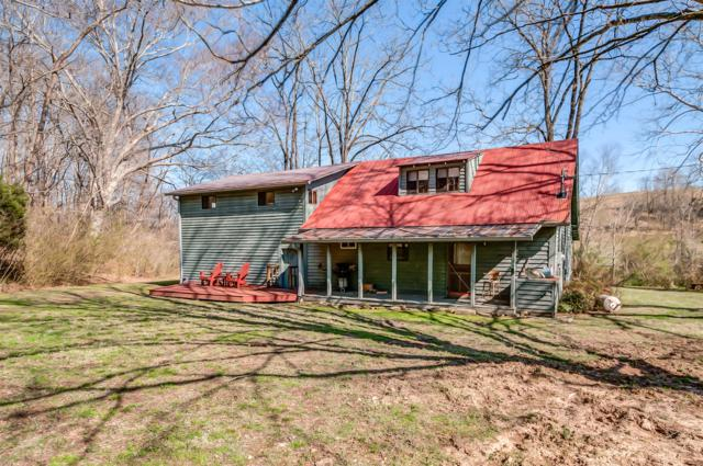5920 N Lick Creek Rd, Franklin, TN 37064 (MLS #1913364) :: Exit Realty Music City
