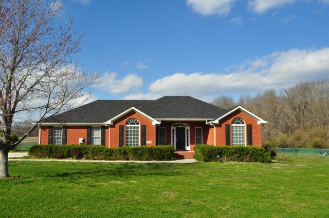 37 Lacy Rd, Fayetteville, TN 37334 (MLS #1913370) :: Ashley Claire Real Estate - Benchmark Realty