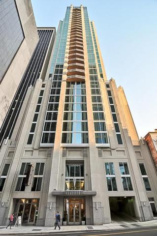 415 Church St Apt 2605 #2605, Nashville, TN 37219 (MLS #1913375) :: Group 46:10 Middle Tennessee