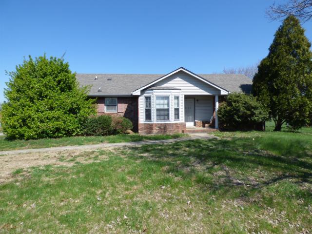 315 Cunningham Ln, Clarksville, TN 37042 (MLS #1913395) :: NashvilleOnTheMove | Benchmark Realty