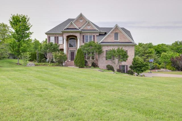 1029 Georgetown Pl, Brentwood, TN 37027 (MLS #1913406) :: Nashville On The Move