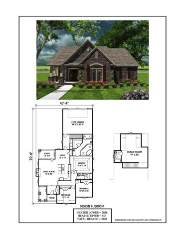 2718 Cason Ln, Murfreesboro, TN 37128 (MLS #1913414) :: EXIT Realty Bob Lamb & Associates
