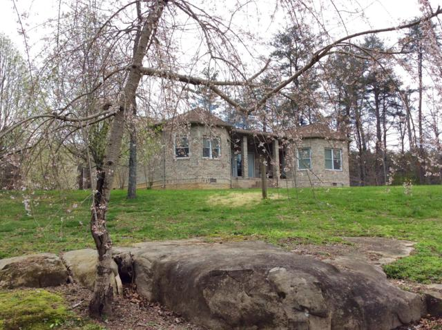 374 Eagle Lake Rd, Coalmont, TN 37313 (MLS #1913506) :: NashvilleOnTheMove | Benchmark Realty