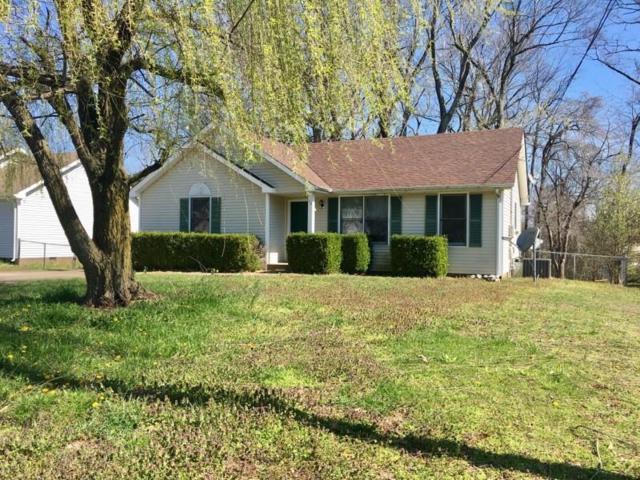 776 Princeton Cir, Clarksville, TN 37042 (MLS #1913511) :: EXIT Realty Bob Lamb & Associates