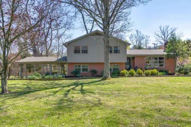 6207 Harding Pike, Nashville, TN 37205 (MLS #1913525) :: NashvilleOnTheMove   Benchmark Realty