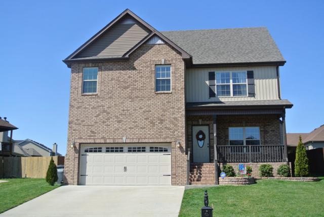 1255 Snowball Lane, Clarksville, TN 37042 (MLS #1913601) :: EXIT Realty Bob Lamb & Associates