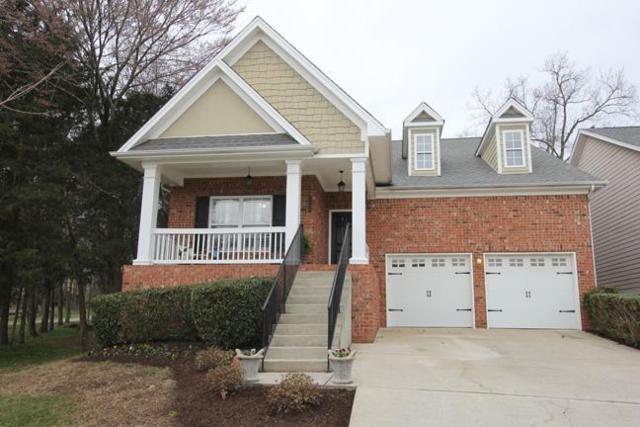 3408 Redmon Hl, Nolensville, TN 37135 (MLS #1913681) :: NashvilleOnTheMove | Benchmark Realty