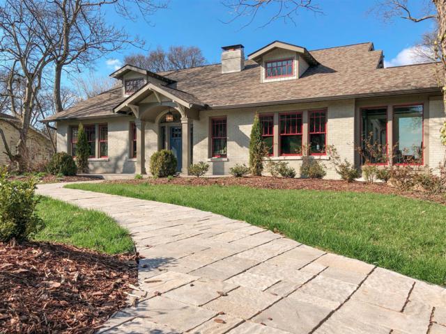 2606 Barton Ave, Nashville, TN 37212 (MLS #1913707) :: NashvilleOnTheMove | Benchmark Realty