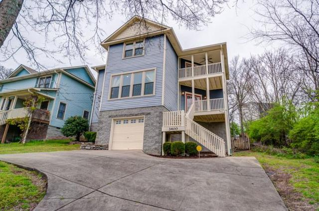 3400 Dakota Ave, Nashville, TN 37209 (MLS #1913713) :: CityLiving Group