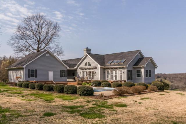 373 Gimlet Rd, Fayetteville, TN 37334 (MLS #1913785) :: Exit Realty Music City