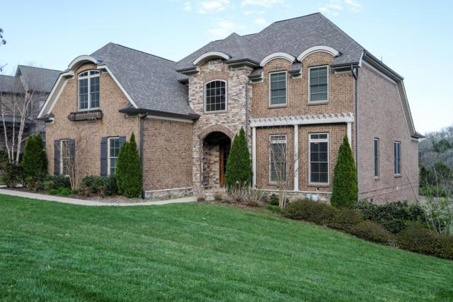 1630 Valle Verde, Brentwood, TN 37027 (MLS #1913796) :: REMAX Elite