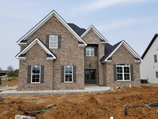 4807 St. Ives Dr., Murfreesboro, TN 37128 (MLS #1913797) :: NashvilleOnTheMove | Benchmark Realty