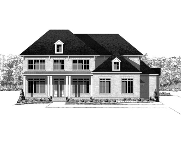 9208 Duncaster Circle Lot 128, Brentwood, TN 37027 (MLS #1913799) :: CityLiving Group