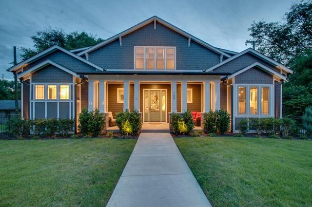 109 42nd Ave North, Nashville, TN 37209 (MLS #1914006) :: RE/MAX Homes And Estates