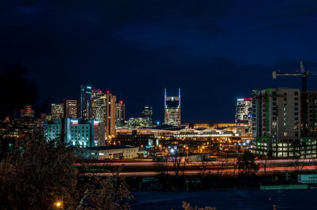 927 South St, Nashville, TN 37203 (MLS #1914270) :: NashvilleOnTheMove | Benchmark Realty