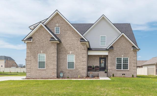 1226 Matheus Drive, Murfreesboro, TN 37128 (MLS #1914412) :: NashvilleOnTheMove | Benchmark Realty