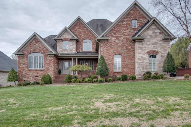 546 Ridgecrest Ln, Lebanon, TN 37087 (MLS #1914421) :: NashvilleOnTheMove | Benchmark Realty