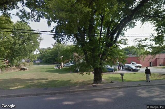 2105 Buchanan, Nashville, TN 37208 (MLS #1914490) :: Nashville On The Move
