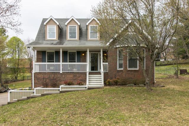 2170 New England Pl, Clarksville, TN 37043 (MLS #1914496) :: NashvilleOnTheMove | Benchmark Realty