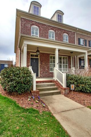 368 Byron Way, Franklin, TN 37064 (MLS #1914525) :: NashvilleOnTheMove | Benchmark Realty
