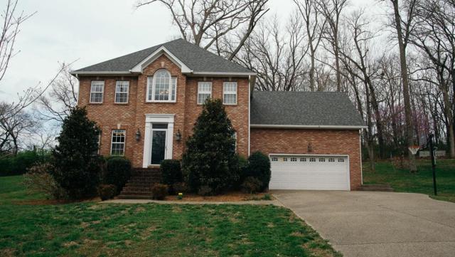 386 Woodlands Drive, Gallatin, TN 37066 (MLS #1914539) :: NashvilleOnTheMove | Benchmark Realty