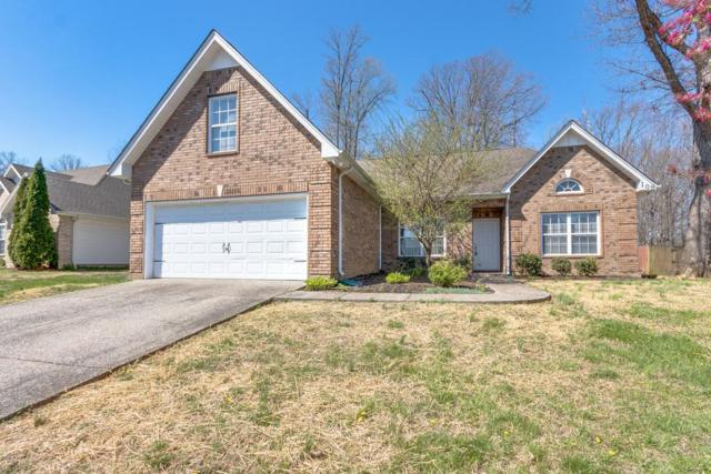 108 Foster Dr, White House, TN 37188 (MLS #1914568) :: NashvilleOnTheMove | Benchmark Realty