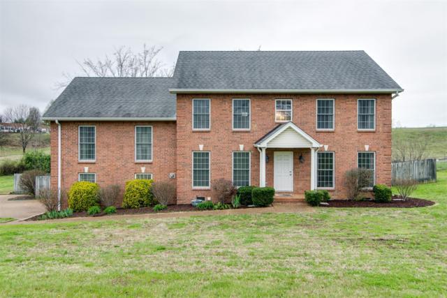 906 Gailynn Marie Drive, Mount Juliet, TN 37122 (MLS #1914583) :: NashvilleOnTheMove | Benchmark Realty