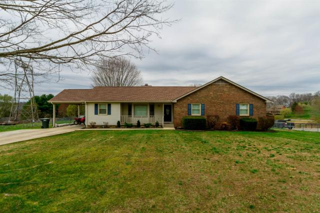 831 Hillside Dr, Springfield, TN 37172 (MLS #1914622) :: NashvilleOnTheMove | Benchmark Realty