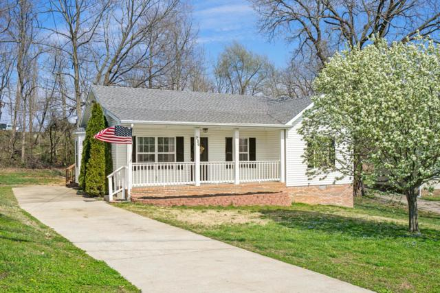 286 Fritz Circle, Clarksville, TN 37042 (MLS #1914687) :: NashvilleOnTheMove | Benchmark Realty