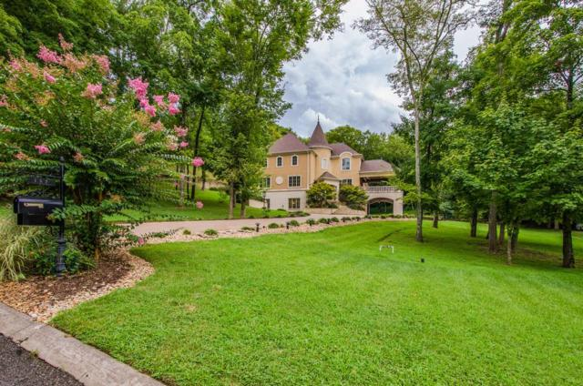 557 Grand Oaks Dr, Brentwood, TN 37027 (MLS #1914777) :: John Jones Real Estate LLC