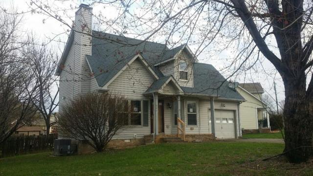 809 Iris Ln, Clarksville, TN 37042 (MLS #1914809) :: CityLiving Group