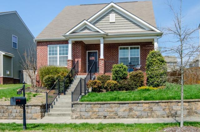 1048 Riverwood Village Blvd, Hermitage, TN 37076 (MLS #1914820) :: NashvilleOnTheMove | Benchmark Realty