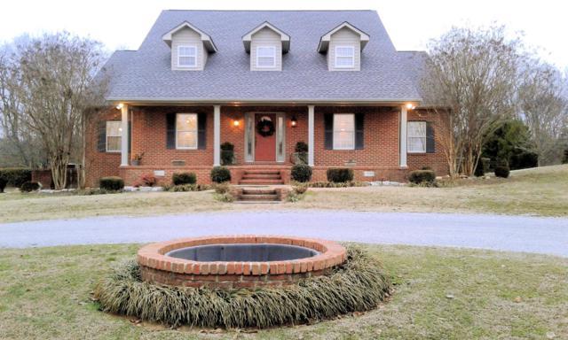 148 Maupin Cir, Shelbyville, TN 37160 (MLS #1914850) :: John Jones Real Estate LLC