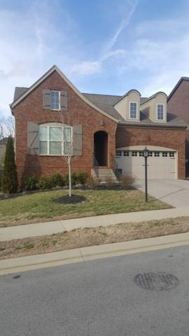 129 Cobbler Cir, Hendersonville, TN 37075 (MLS #1914869) :: Ashley Claire Real Estate - Benchmark Realty