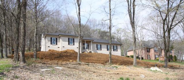 1147 Rip Steele Rd, Columbia, TN 38401 (MLS #1914951) :: NashvilleOnTheMove | Benchmark Realty