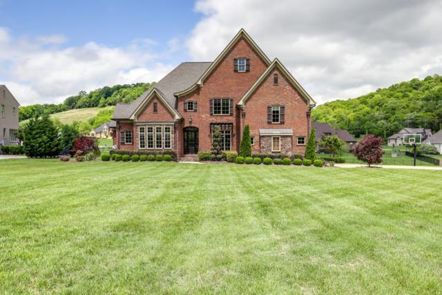 5016 Buds Farm Ln, Franklin, TN 37064 (MLS #1914967) :: KW Armstrong Real Estate Group