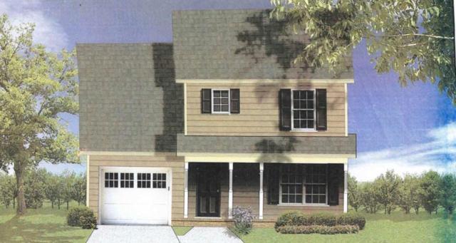 2065 Hickory Ridge Rd, Lebanon, TN 37087 (MLS #1915071) :: NashvilleOnTheMove   Benchmark Realty