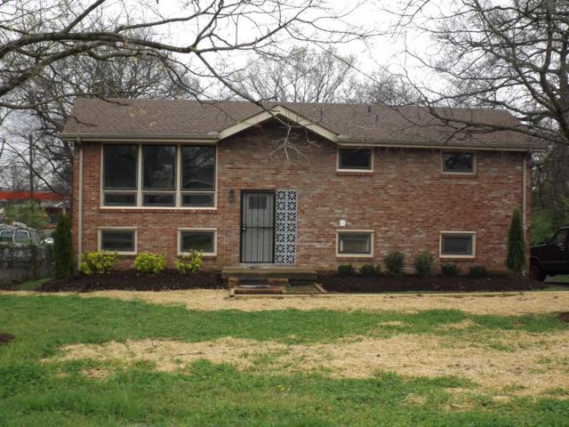 237 Eisenhower Dr, Nashville, TN 37211 (MLS #1915075) :: NashvilleOnTheMove   Benchmark Realty