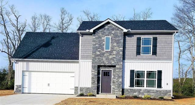 2085 Hickory Ridge Rd, Lebanon, TN 37087 (MLS #1915086) :: NashvilleOnTheMove   Benchmark Realty