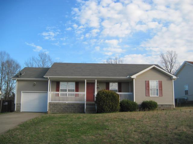 1481 Mcclardy Rd, Clarksville, TN 37042 (MLS #1915102) :: Exit Realty Music City