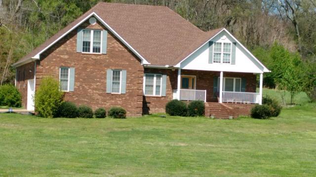 2176 Mooresville Hwy, Lewisburg, TN 37091 (MLS #1915162) :: John Jones Real Estate LLC