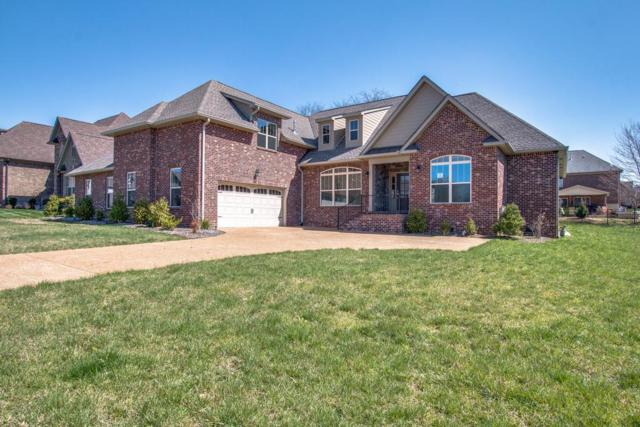 1048 Luxborough Dr, Hendersonville, TN 37075 (MLS #1915178) :: NashvilleOnTheMove | Benchmark Realty