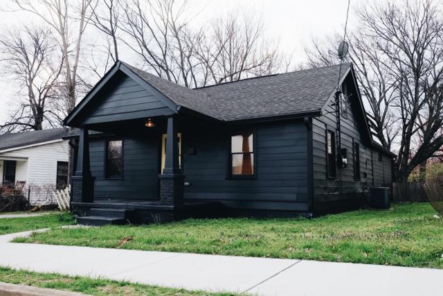 730 N 5th Street, Nashville, TN 37207 (MLS #1915195) :: NashvilleOnTheMove   Benchmark Realty